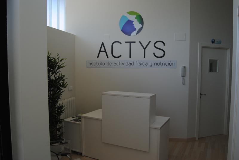 Instalaciones de ACtys